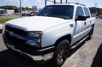 Chevrolet - Avalanche - 2004 Woodbridge, 22191