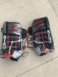 Goalie gear Guelph, N1H