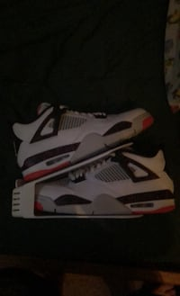 Air Jordan 4 retro flight size 11.5 Wolverine Lake, 48390