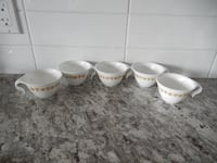 Butterfly Gold Corelle Cups all for $2 PU Morinville Morinville