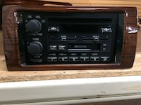 94 Cadillac Radio for sale Central Okanagan