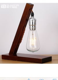 $18 - BNIB Industrial Lamp w/ Bulb- save $40! Toronto