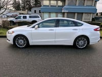 Ford - Fusion - 2013 Surrey, V3T 1A8