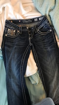 Miss me jeans size 24 Simi Valley, 93065