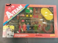 Vintage A-Team Excellent used condition  Tucson