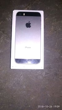space gray iPhone 5s with box New Delhi, 110020