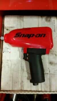 Brand new Snap on 1/2 drive air gun East Rutherford, 07073