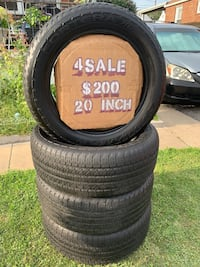 Used tires  Baltimore, 21234
