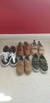 Toddler shoes size 6 42 km