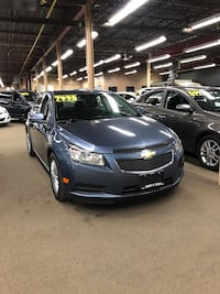 2014 Chevrolet Cruze (Up to $500 Cash Back!!!) Guelph