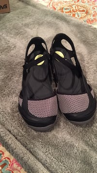 Teva slip ons. size 10 women's. never worn. I'm a 10, they were snug. Brookhaven, 11720