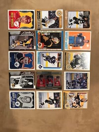 OPC LOT: CROSBY, Ovechkin, rookies and more 794 km