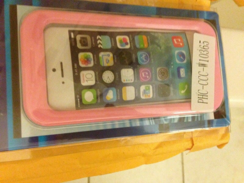 Waterproof pink case iphone 5 s, iphone 5, iphone 4 c6531e1d-1635-4fa2-b166-f020cb857be2