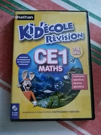 Kid'ecole revision ce1 maths La Chambre, 73130