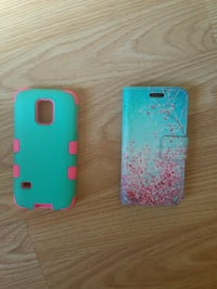 2 phone cases for Samsung Galaxy s5 mini Woodbridge, 22192