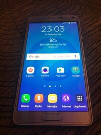 Samsung Galaxy Note 4 Kartal