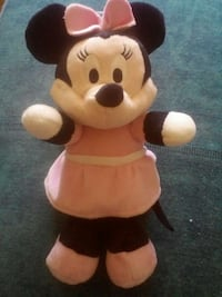 Minnie Mouse peluche 6771 km