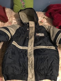 Retro Children's Penn State Winter Jacket
