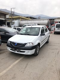 2007 Dacia Logan 1.5 DCI AMBIANCE PACK İskenderun