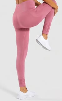 Gymshark tights Ski
