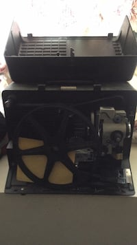 Sears Easi-load film projector antique