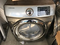 Washer& dryer Rancho Cucamonga, 91739