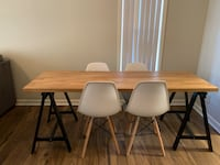 Beautiful dining table and chairs! Norfolk, 23503