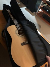 FENDER GUITAR ( new ) Toronto, M1G 3K7