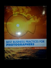 Best Business Practices For Photographers Textbook West Hollywood, 90069