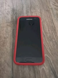 S7 with red otterbox case (Rogers)  London, N5W 0A5