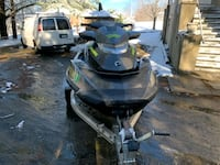 2015 Sea Doo GTX Limited IS 260 ( ONLY 38 HOURS ) Wallingford, 06492