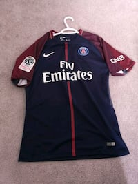 Paris Saint Germain Neymar Jr Brampton, L7A 4S6