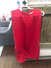 Worn once bcbg dress  Calgary, T2X 0M7