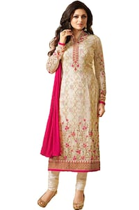 women's red and brown traditional dress Brampton, L6X 0M8