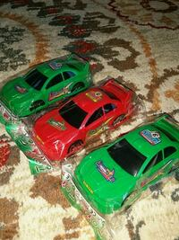 Moving toy cars Antioch, 94509