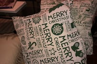 Christmas pillows Calgary, T2Y 2J1