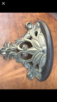 Solid Wood Sconce Houston, 77084