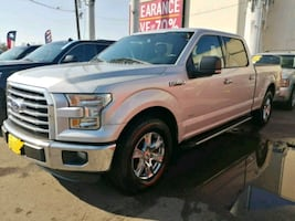 Ford - F-150 - 2015