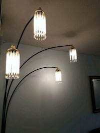 4 Chandelier Lamp for Living Room Mississauga, L5L 2M3