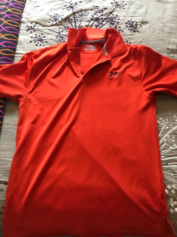 a998461b3 Used Under Armour Polo for sale in Dover - letgo