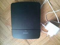Linksys E1200 N300 Wi-Fi Wireless Router Waterloo