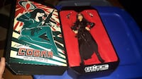 "G.I. Joe Comic Con collectible 12"" Baroness EDMONTON"