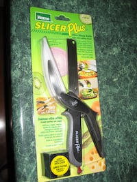 Home Slicer Plus