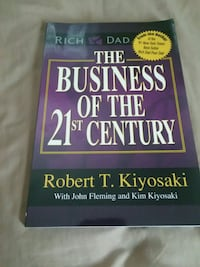 Business of the 20st century book Orange