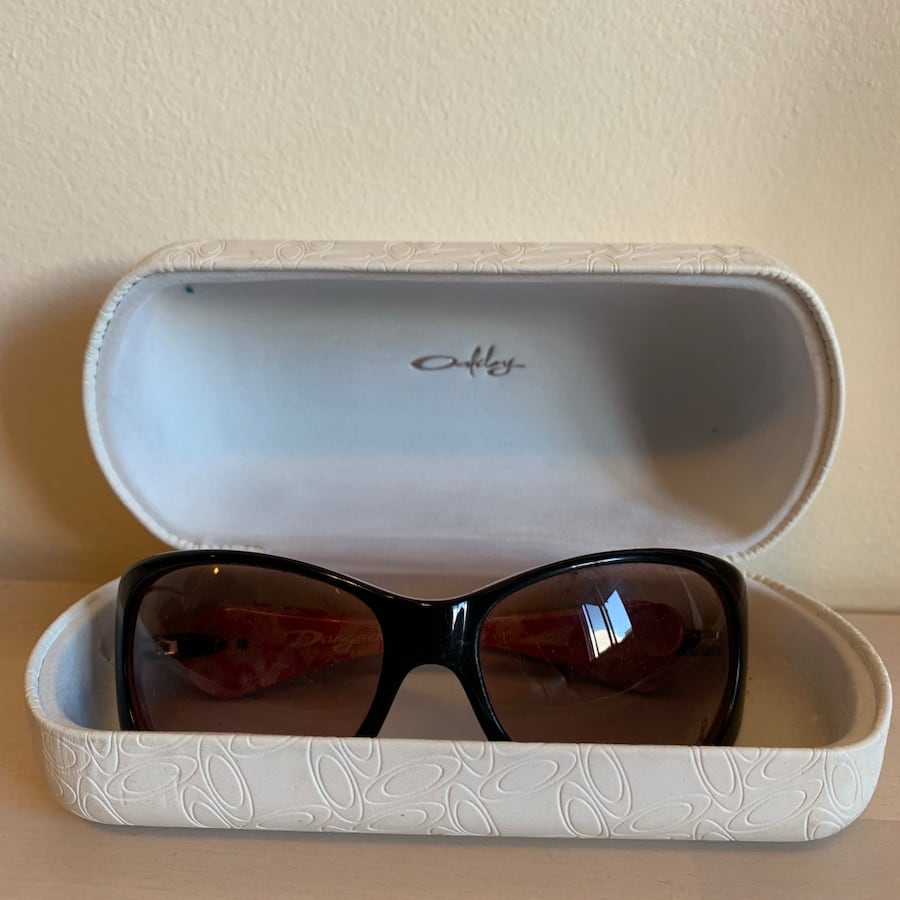 Oakley sunglasses-reduced price
