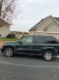 2003 Chevrolet TrailBlazer Minneapolis