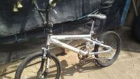 gray and black hardtail mountain bike Parlier, 93648