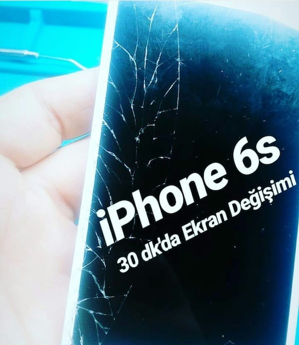 Uygun fiyata İPhone ekran  e2c9e682-c8c5-4783-b542-cd13d5e80e9c