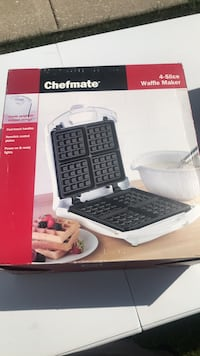 Waffle Maker Chicago, 60629