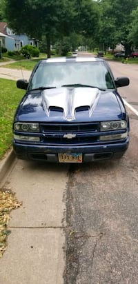 Chevrolet - S-10 - 2003 Sioux Falls